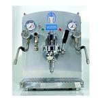 La Pavoni Espressomaschine Blue Brand Verobar VRS