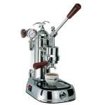 La Pavoni GRAN Romantica Cromata V230 GRL Espressomaschine